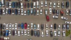 Cover for Is It Illegal to 'Pull-Through' a Parking Spot in Indiana?