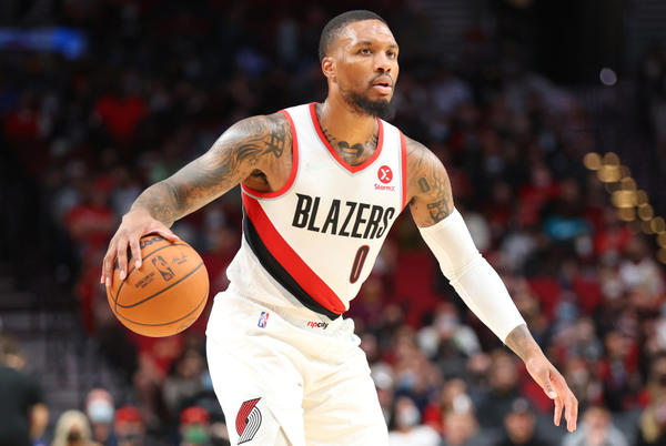 Picture for Chauncey Billups Says He Won't 'Be the Guy Preaching' for Damian Lillard to Stay