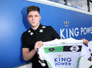Picture for Is Leicester's George Hirst the heir to Jamie Vardy's throne?