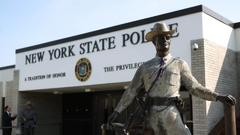 Cover for Investigation Launched Into State Police Role In Death Of Girl In Hudson Valley