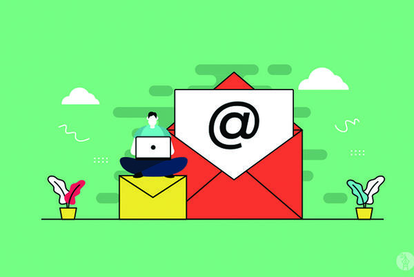 Picture for Is email marketing dead?
