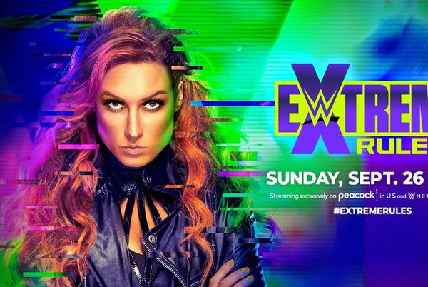 Picture for WWE Extreme Rules 2021: How to watch, start times, full card and Peacock