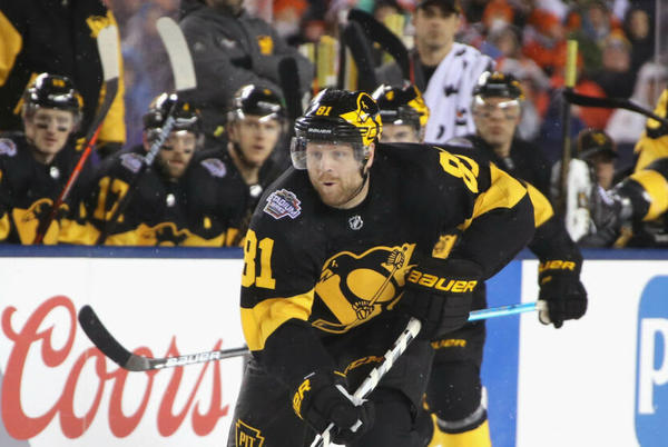Picture for Carolina Hurricanes: Exploring a trade for Phil Kessel