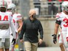 Picture for How much pressure is Ohio State football's Kerry Coombs under to fix the defense in 2021? Hey, Buckeye Talk