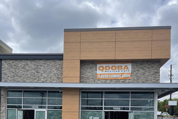 Picture for Qdoba Starts Construction on Gaithersburg Location