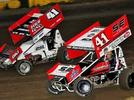 Picture for Dominic Scelzi Capitalizes to Go For Two at Ocean Speedway