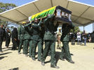 Picture for Zimbabwe Chief Orders Remains of Dictator Robert Mugabe Exhumed and Reburied