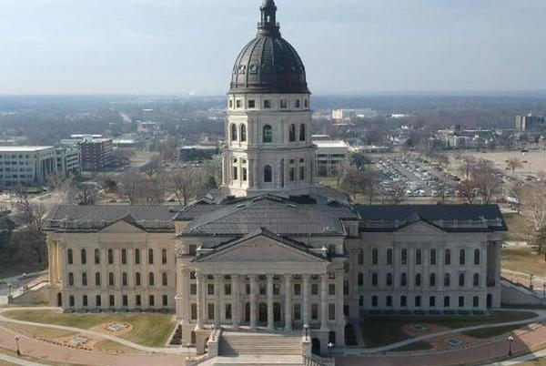Picture for Kansas one of first states to get paid through American Rescue Plan programs to build back better