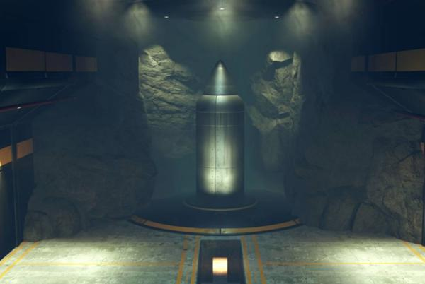 Picture for Fallout 76 Atomic Shop Weekly Update: Spice Up Your Home with Missile Silo Shelter Bundle