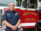 Picture for Additional funding, new chief mark new era at North County Fire