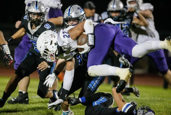 Picture for High school football roundup for Friday, Sept. 17 (Week 6)