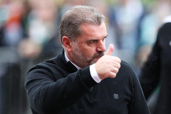 Picture for The subtle but successful tweaks Celtic boss Postecoglou has made in recent weeks