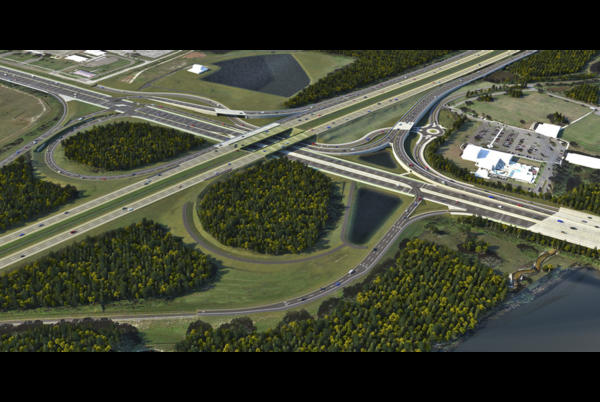 Picture for Construction firm wins $81.7M road reconstruction contract