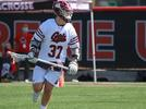 Picture for Selah grad and football standout John Ray helps successful Montana lacrosse program