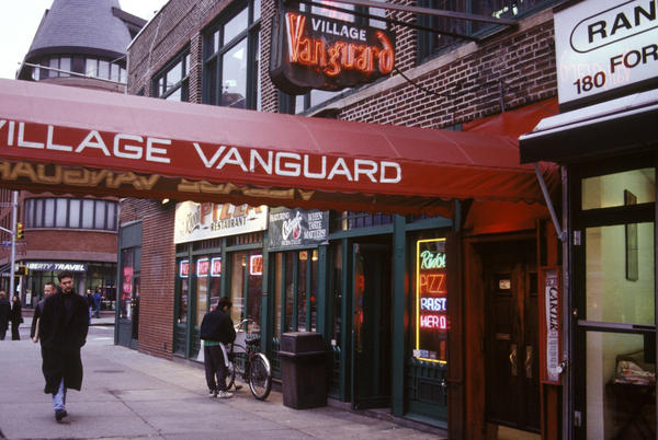 Picture for After Shuttering for Almost Two Years, the Village Vanguard Reopens to Live Audiences