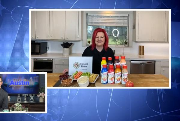 Picture for Shelly Marie Redmond shares easy ways to get extra nutrition in those family meals!