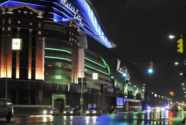 Picture for Detroit casinos net $113.8 million in revenue in August