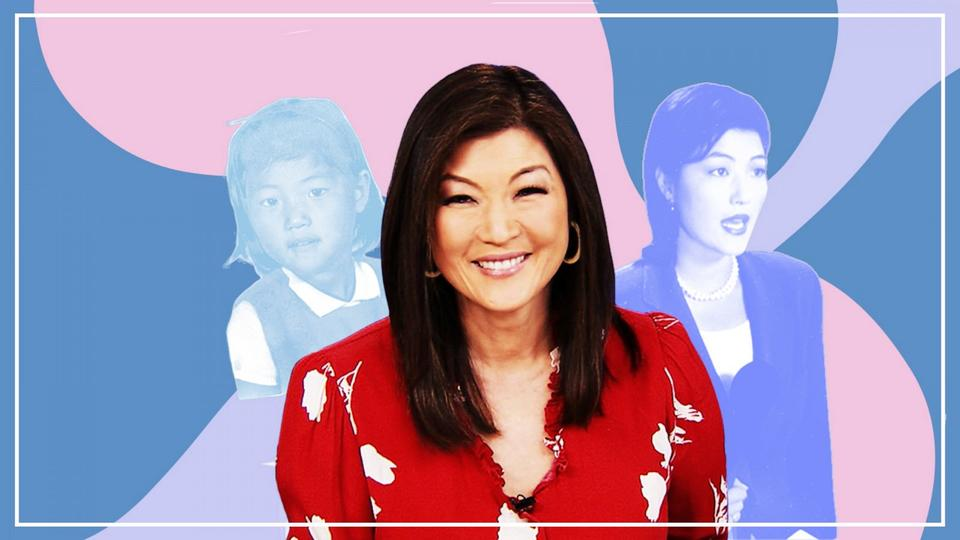 Picture for Take it from Juju Chang: 'Marry your passion'