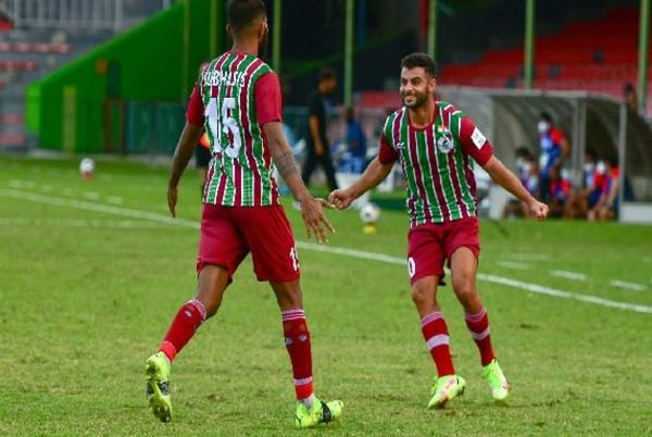 Picture for AFC Cup: ATK Mohun Bagan take on FC Nasaf