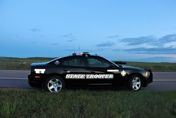 Picture for Troopers arrest several in busy Wednesday evening