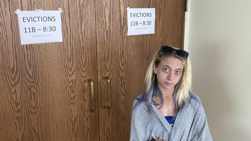 Picture for Housing advocates warn of looming Ohio evictions wave