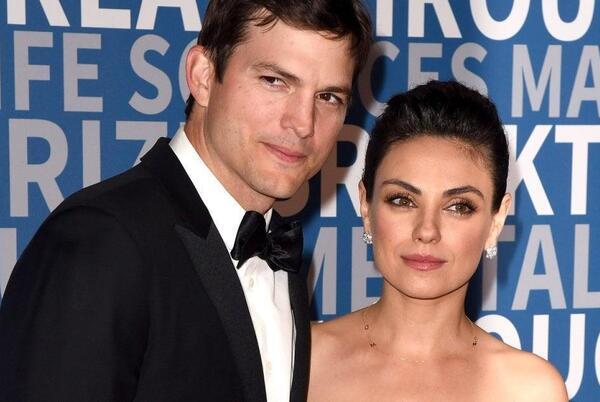Picture for Mila Kunis Reveals Major Parenting Disagreement With Ashton Kutcher