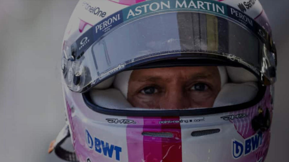 Picture for Sebastian Vettel Will Know When It Is Time To Walk Away