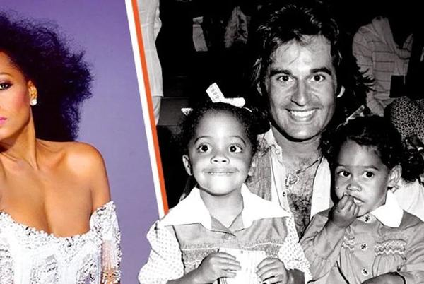 Picture for Diana Ross' Husband Saved Her from Being Single Mom as Dad of Her Kid 'Wasn't Selfish Enough'