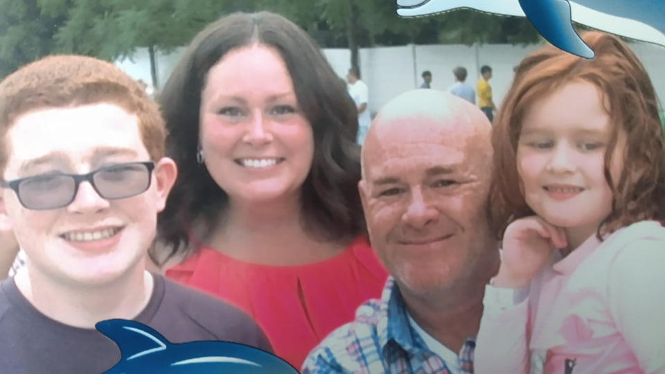 Picture for Ohio family of four dead after triple homicide, suicide