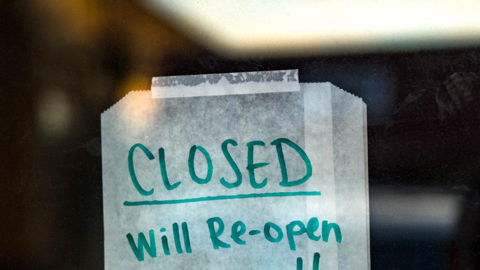 Picture for After closing and reopening multiple times, a Denver restaurant is opening its doors to customers again