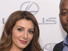 Picture for Inside Nasim Pedrad's Relationship With Lamorne Morris