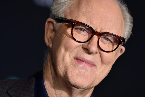 """Picture for John Lithgow on Playing a """"Flamboyant"""" (Yet Reclusive) Writer in James Patterson Audio Drama 'The Guilty'"""