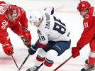 Picture for Report: Blackhawks offer contract to Russian winger Damir Zhafyarov