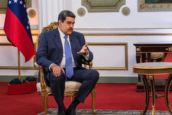 Picture for Why Venezuela's 'Two Presidents' Are Ready to Talk