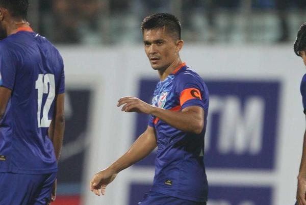 Picture for Nepal 1-2 India: Blue Tigers sign out with a win