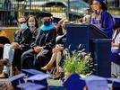 Picture for Napa High students prepare to launch: graduation 2021