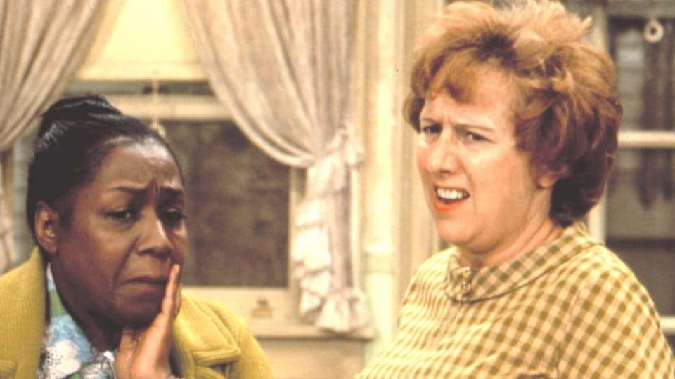 Picture for Jean Stapleton Cried Real Tears During This 'All In The Family' Scene