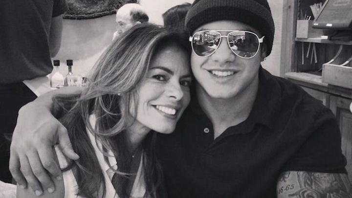 Picture for Eva Longoria and Gabrielle Union support Lisa Vidal after loss of son