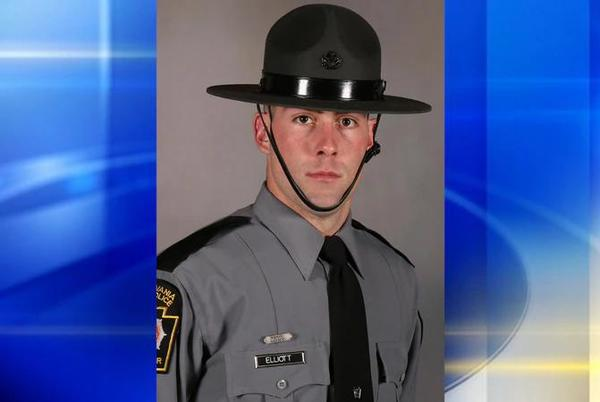 Picture for Local Pennsylvania State Trooper cited for harassment after allegation of unwarranted use of force