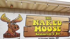 Cover for With A Population Of 9, One Of The Tiniest Towns In North Dakota Has A Restaurant You Don't Want To Pass Up