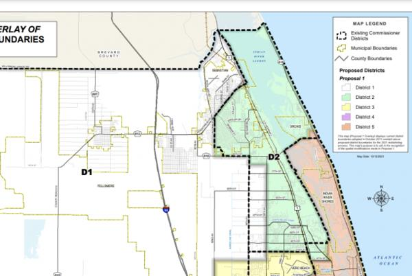 Picture for Indian River County to Hold Redistricting Meeting at Gifford Youth Achievement Center