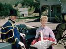 Picture for 'Little House on the Prairie' Star Charlotte Stewart Shared a Major Prank From Michael Landon in This Famous Episode