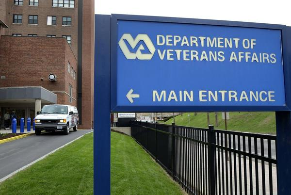 Picture for We should fairly compensation to people injured in the armed forces | PennLive letters