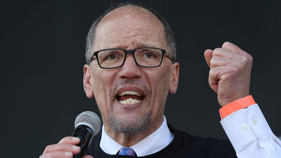 Picture for Tom Perez launches bid for Maryland governor