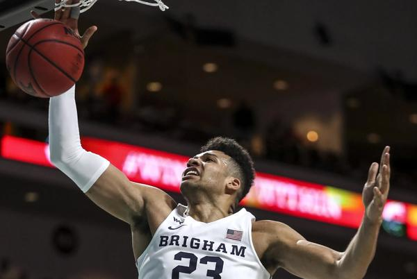 Picture for Yoeli Childs signs with team in Germany