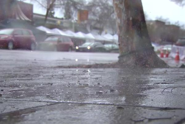 Picture for Rain is Coming: What to Expect From San Diego's Weather Today