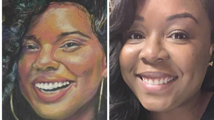 Cover for Family members say skull found in Gwinnett County are remains of missing SC woman
