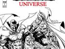 Picture for Todd McFarlane, Jim Cheung, and Brett Booth Talk Spawn Universe