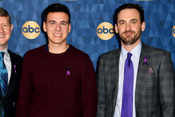 Picture for Matt Amodio becomes third player on 'Jeopardy!' to top $1M in winnings