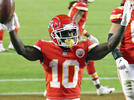 Picture for Five early 2021 Super Bowl predictions: Tyreek Hill wins Super Bowl MVP after big performance and more
